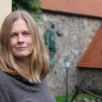 Lilli M. Ingvaldsen Konservator - formidling