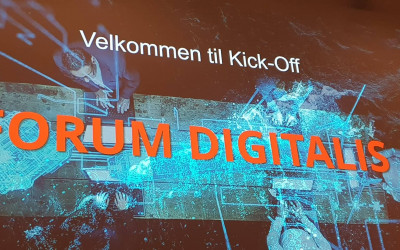 Forum Digitalis – kick off