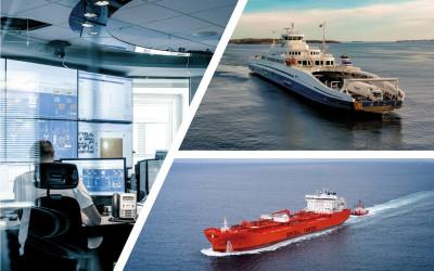 Helhetlig politikk for morgendagens maritime klynge