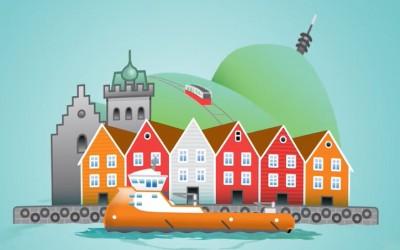 Nye krefter i Maritime Bergen