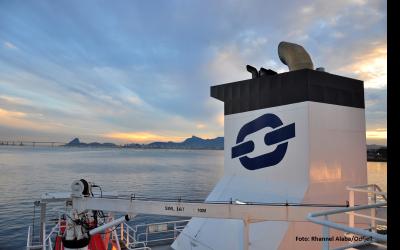 Odfjell og bærekraftig børs