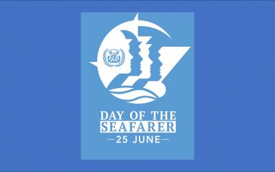 Sjøfolk – vi hedrer dere!