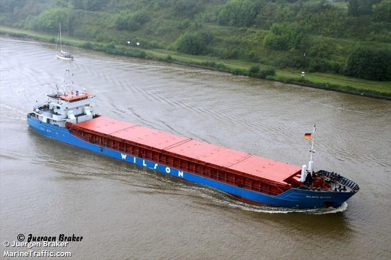 WILSON goes green in Port of Rotterdam