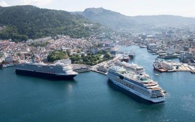 Norsk Reiseliv – en næring i hardt vær