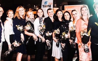 Nominer dine kandidater til «10 Women to Watch»